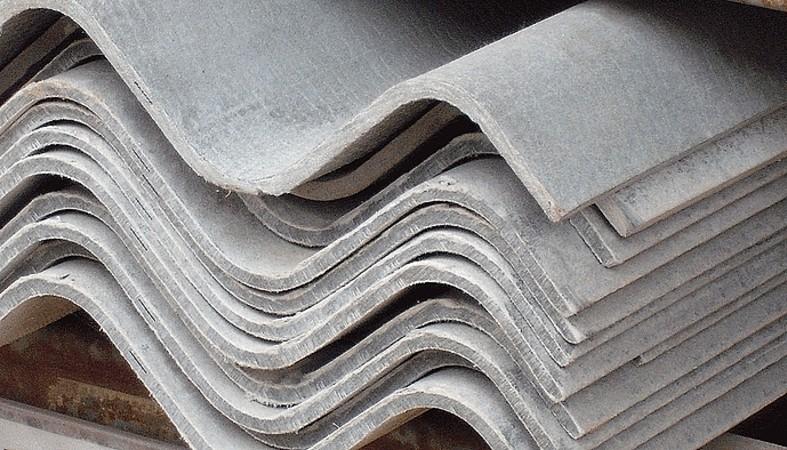 Fibre Cement Improvise Architecture Perfection