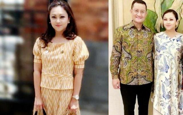 Juliari Sunat Dana Bansos, Istri: Suami Saya Jiwa Sosialnya Tinggi