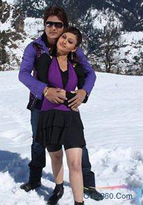 Koel Banerjee hot images