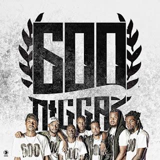 600 Niggaz ft. Filho Do Zua - Minha Tropa (Prod. Teo No Beat & DJ Aka M)
