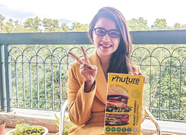 Phuture Plant Base Meat