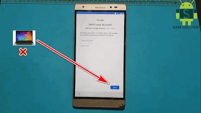 Lenovo Phab 2 Plus PB2-670M Google Account Bypass Without Pc