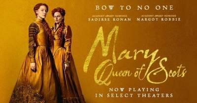 Mary Queen of Scots 2018 Dual Audio Hindi Full Movies 480p