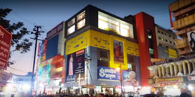 High Court Order On Samdariya Mall Details