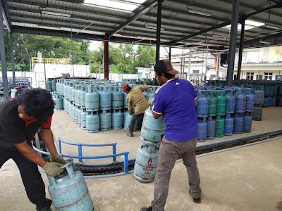 BeliGas Tawar Pembelian Gas Murah Di Sekitar Lembah Klang