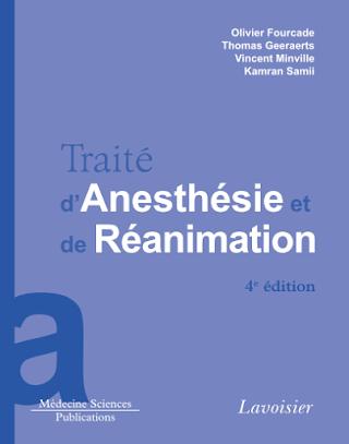 Traité d'anesthésie et de réanimation 4 édition .pdf
