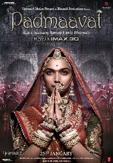 Padmaavat 2018 Full  Movie Download
