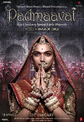 Padmaavat (2018) Full  Movie Download 480p 720p 1080p