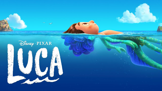 "Frases de la película ""Luca"" (Enrico Casarosa)"