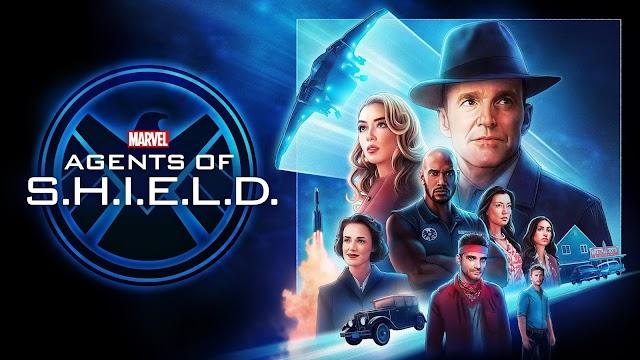 Marvel's Agents of S.H.I.E.L.D. - 7ª (e última)  temporada