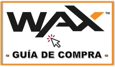 Cómo y Dónde Comprar Criptomoneda WAX (WAXP) Tutorial Completo