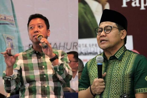 PPP-PKB Ribut, Koalisi Jokowi di Ambang Kehancuran