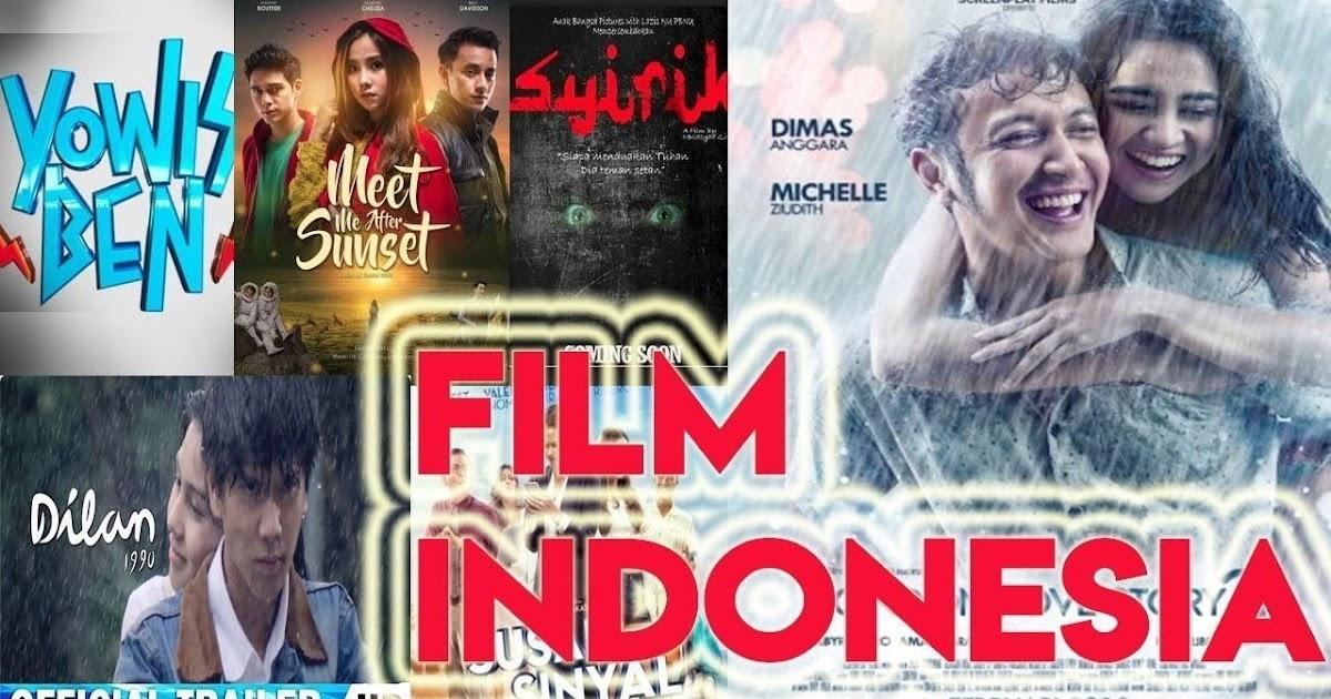 Kumpulan Link Telegram Seputar FILM Indonesia - Database ...