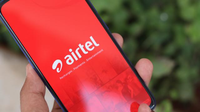 लॉक डाउन के बीच AirTel ने पेश किया धमाकेदार ऑफर, कम कीमत में मिलेगा 35GB डाटा
