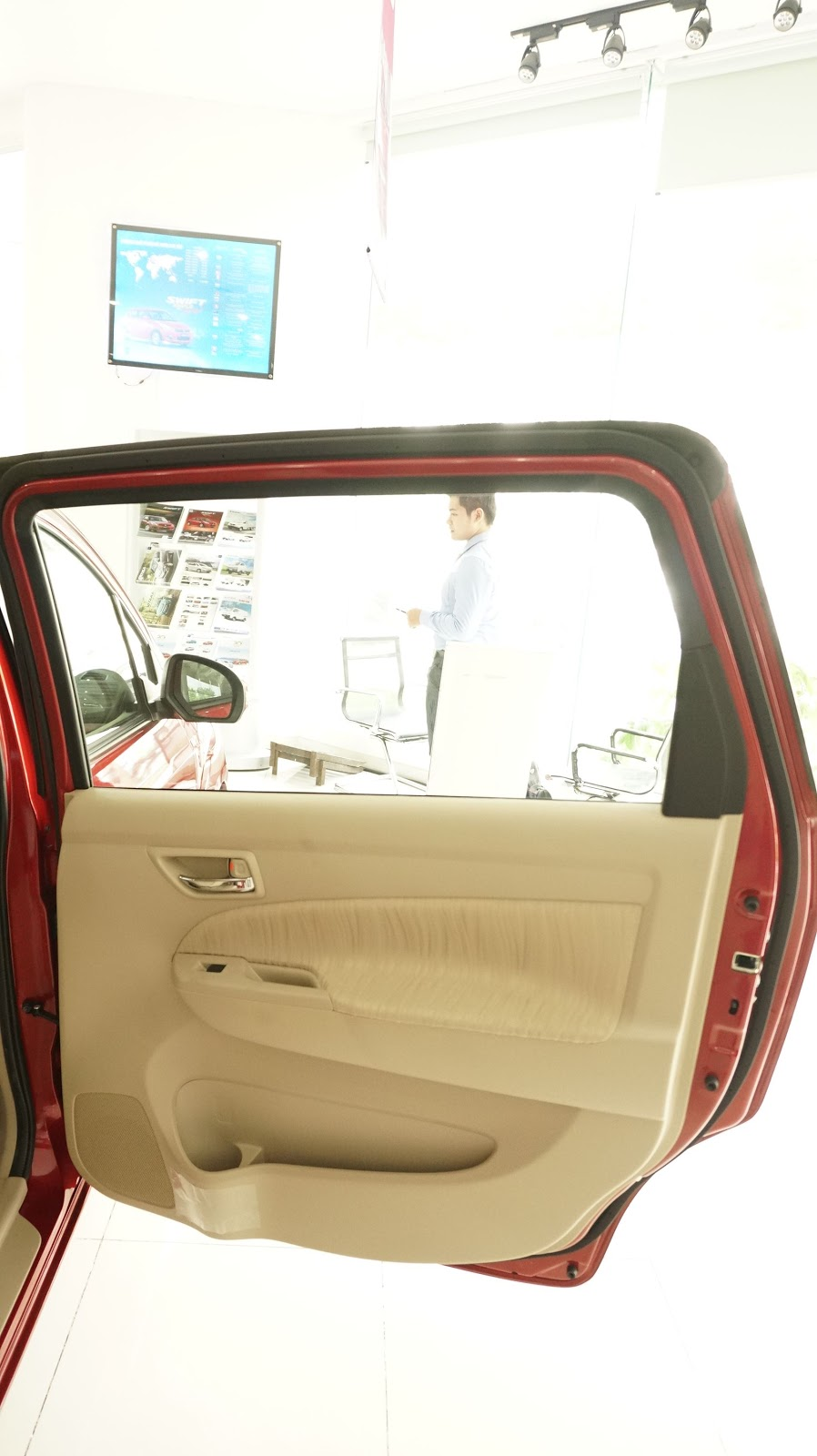 Suzuki Ertiga 2016