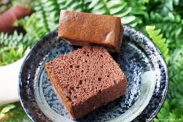 MG 4070 - 熱血採訪│根本超低調!隱身普通民宅的福久長崎蛋糕,清爽少糖冰過口感大不同!