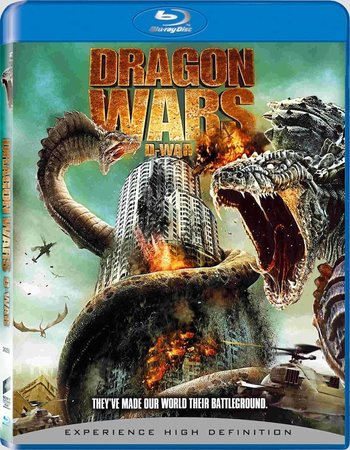 Dragon Wars (2007) BluRay 300MB