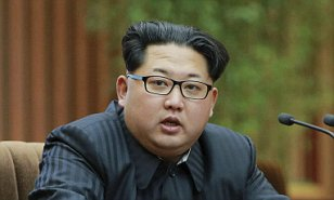 North Korean dictator Kim Jong-un was tells his people to eat dog meat