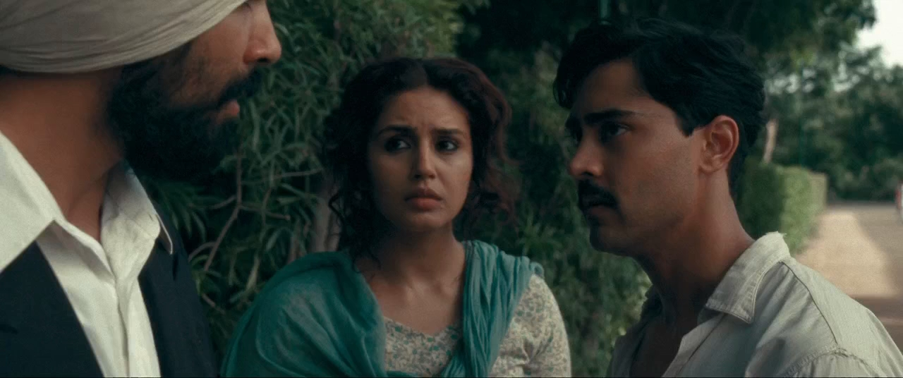 El Último Virrey de la India (2017) 720p Latino - Ingles captura 4