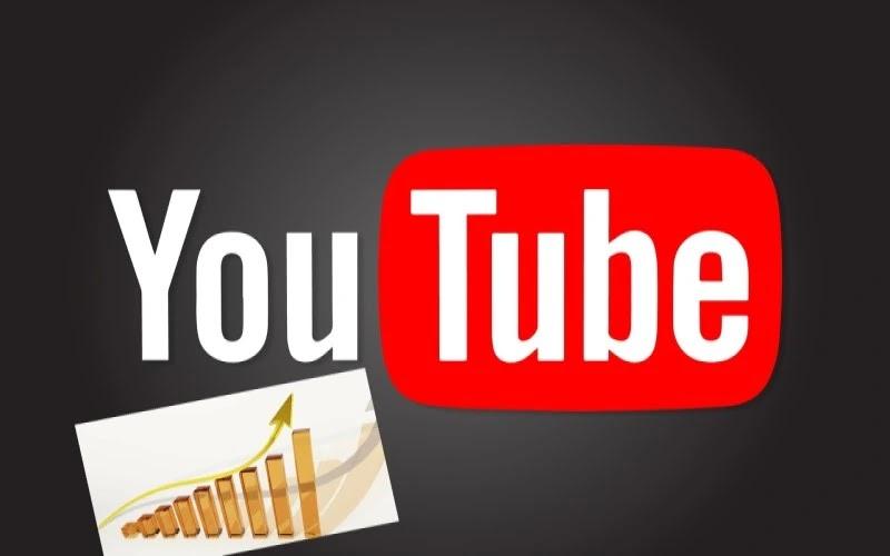 تحسين قناة اليوتيوب وتحقيق الربح