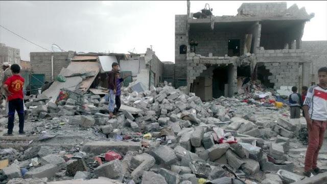 ONU descubre bombas británicas lanzadas por Arabia Saudí en Yemen