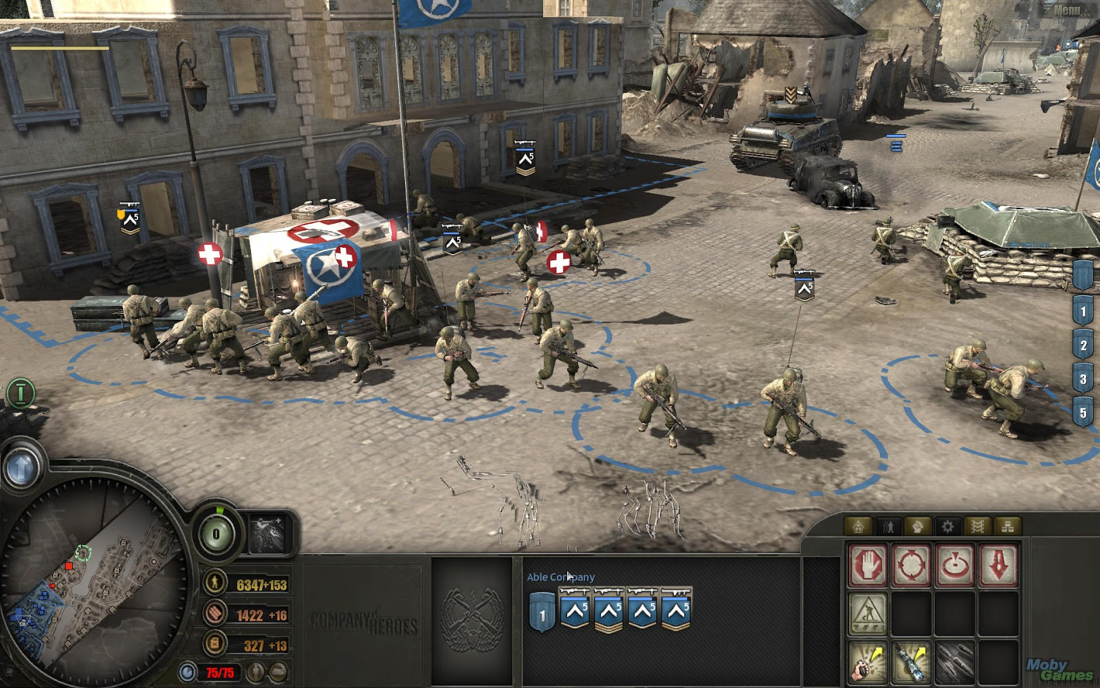 Company of heroes opposing fronts download free full version.