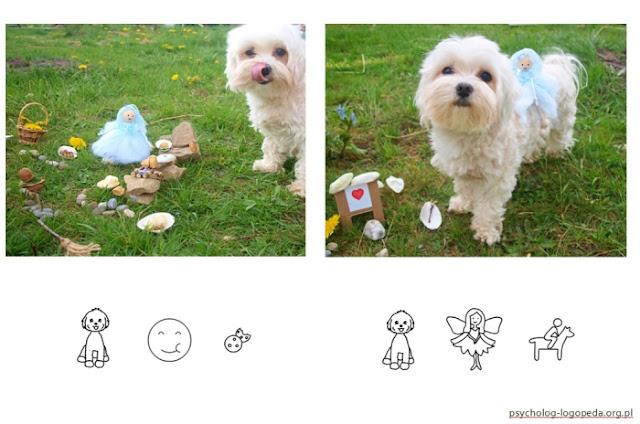 terapia z udzialem psa ksiazka