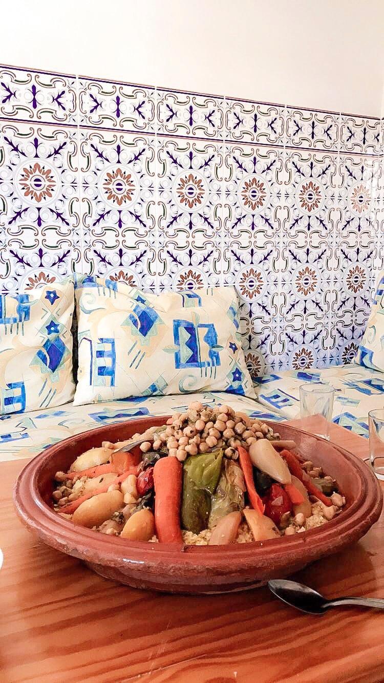Tetouan Morocco Travel Guide