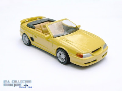 New-Ray, Ford Mustang GT Conv 1994