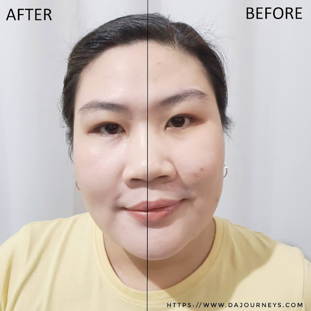 Review Boss Babe BB Cream by Beauty Boss