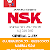 JAWATAN KOSONG NSK MICRO PRECISION (M) SDN BHD AMBILAN NOVEMBER-DISEMBER 2019 / CARA MEMOHON