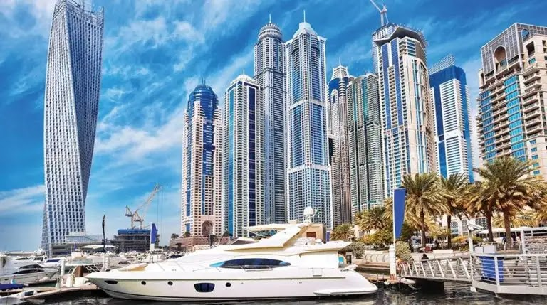 Dubai real estate is witnessing a remarkable recovery and sales are being recorded in various regions