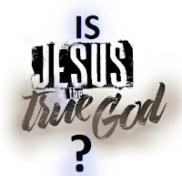 who is Jesus;
