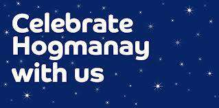 Hogmanay Wishes Photos