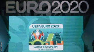 Russia Hosting Euro 2020 Games Under Threat