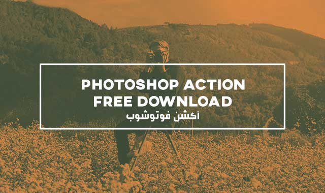 photoshop action free download