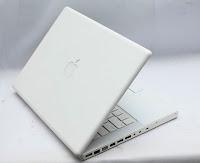 Jual Macbook White 5.2 Bekas