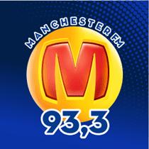 Ouvir agora Manchester FM 93,3 - Anápolis / GO
