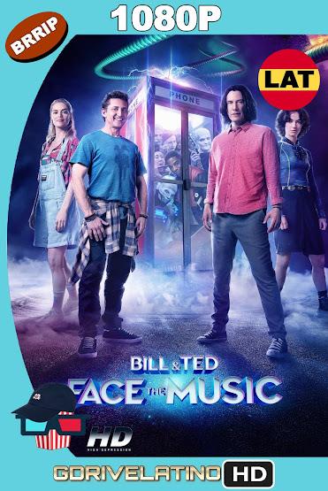Bill & Ted Salvando el Universo (2020) BRRip 1080p Latino-Ingles MKV
