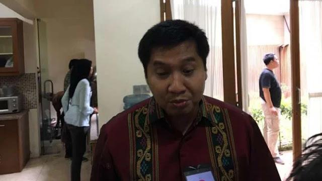 Maruarar Sebut Jokowi dan Prabowo Bisa Satu Pemerintahan Usai Pilpres