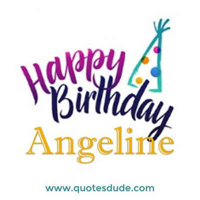 "Images for ""Happy Birthday Angeline""."