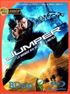 Jumper (2008) BDRIP1080pLatino [GoogleDrive] SXGO