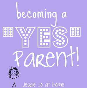 Becoming a YES Parent