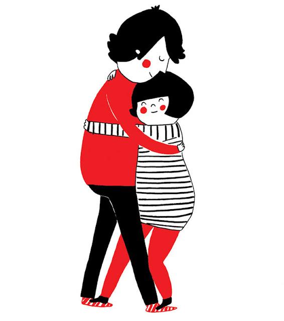 Tiempo en pareja y amor