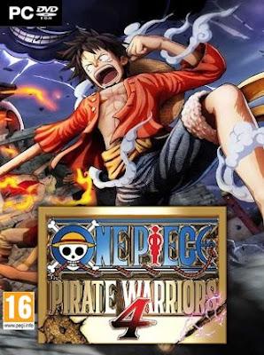یاری one piece pirate warriors 4 بۆ pc داگرتن لهڕێگهی تۆرینێت