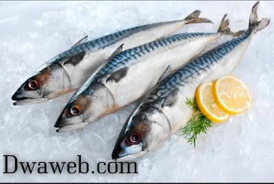 الاستمرار فى تناول الأسماك يمد الجسم بنسبة كولاجين ممتازة