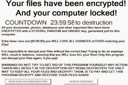 Effective PacMan Ransomware Removal Guide For Windows User