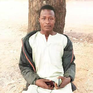 Abba Abdullahi Garrba