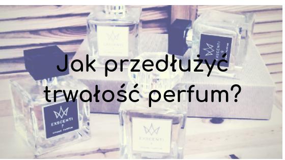 Jak przedłużyć trwałość perfum? 5 sposobów na trwałe perfumy!