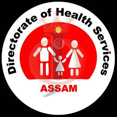 DHS Assam Recruitment 2020